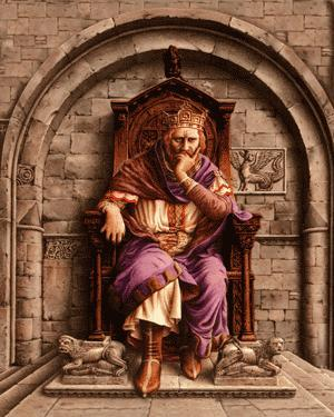 Ronde Tafel Koning Arthur.Geschiedenis Van Koning Arthur Kathedralenbouwers