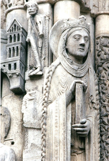 Chartres Kathedraal…